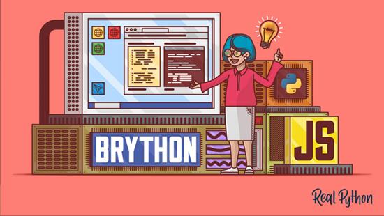Learn Brython