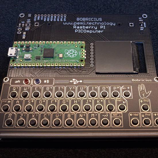 Pico Computer