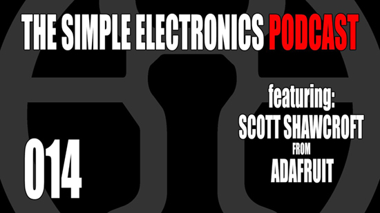 Simple Electronics Podcast