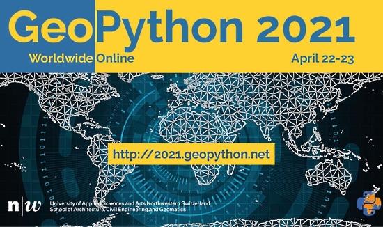 GeoPython 2021