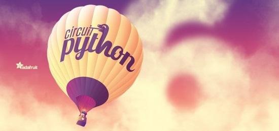 CircuitPython 6