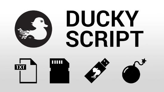 DuckyScript