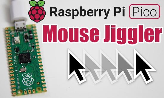 Pico Mouse Jiggler