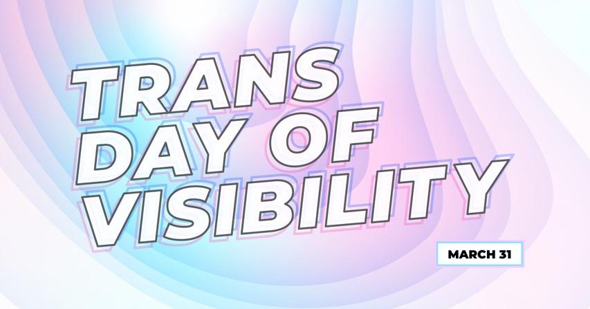 Transdayofvisibility