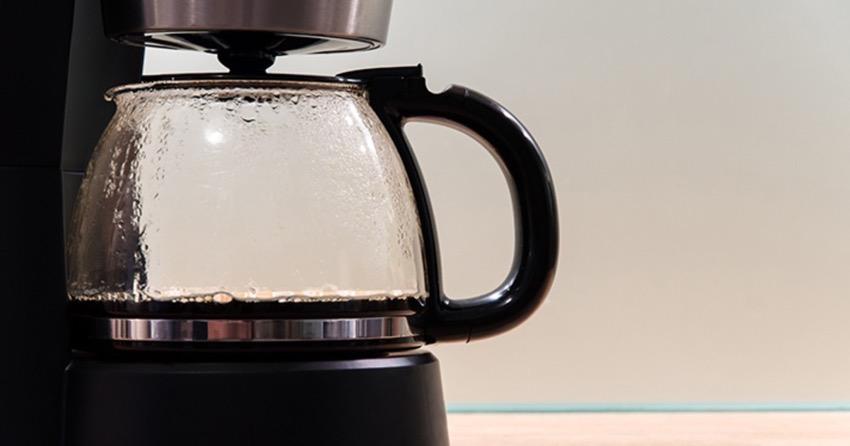 Coffee machine stock 1200