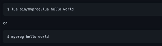 Running a Lua program on Pico