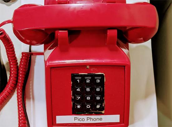 Pico Phone