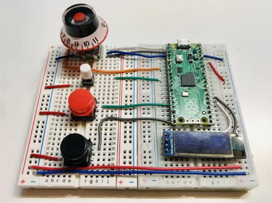 Pico videoconference controller