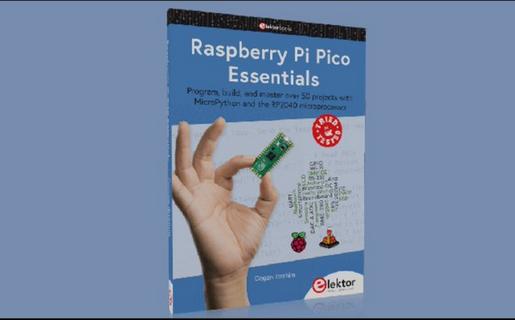 Pico Essentials book