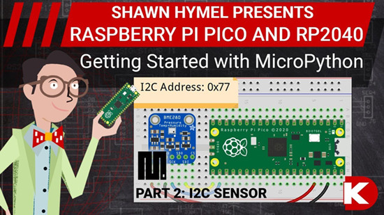 Intro to MicroPython and Pico