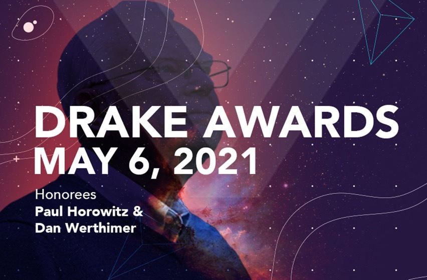 Drake Awards 2021 Header