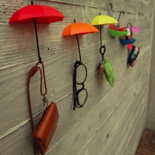 Umbrella Hook by msc82 Thingiverse