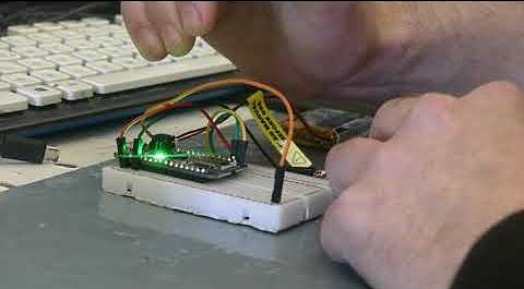 CircuitPython BLE Midi On Windows