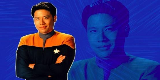 Harry Kim is a Milestone in East Asian Screen Representation