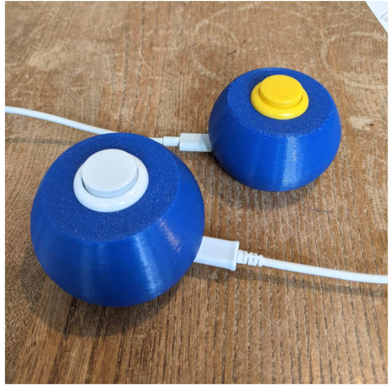 Zoom Button by kingfisher Thingiverse