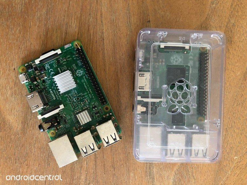 Raspberry pi 3 b+2