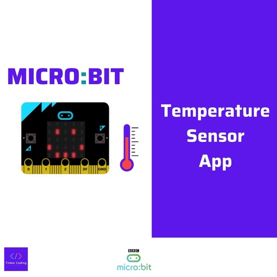 Temperature Sensor App