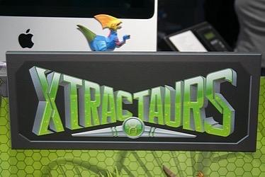 Xtractaurs3 S