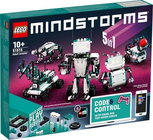 LEGO MINDSTORMS Inventor Hub