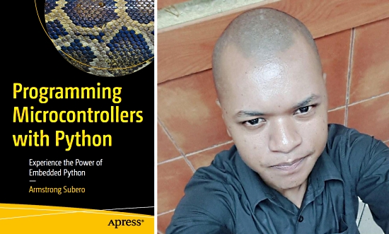 Programming with Microcontrollers in CircuitPython