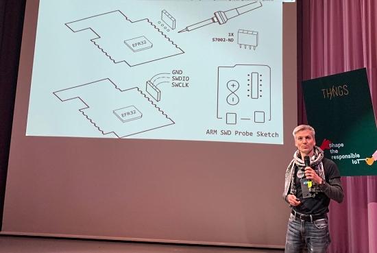 MicroPython and Ikea SmartHome
