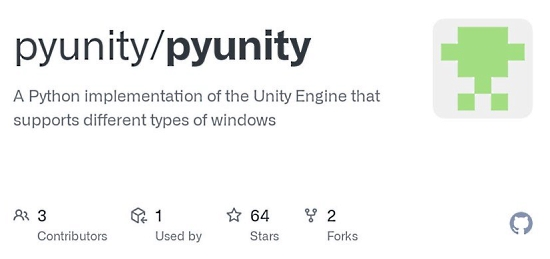 pyunity