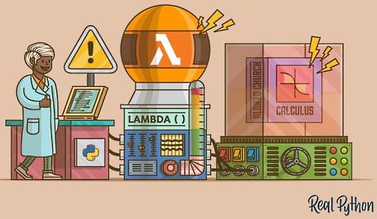 Python Lambda Functions
