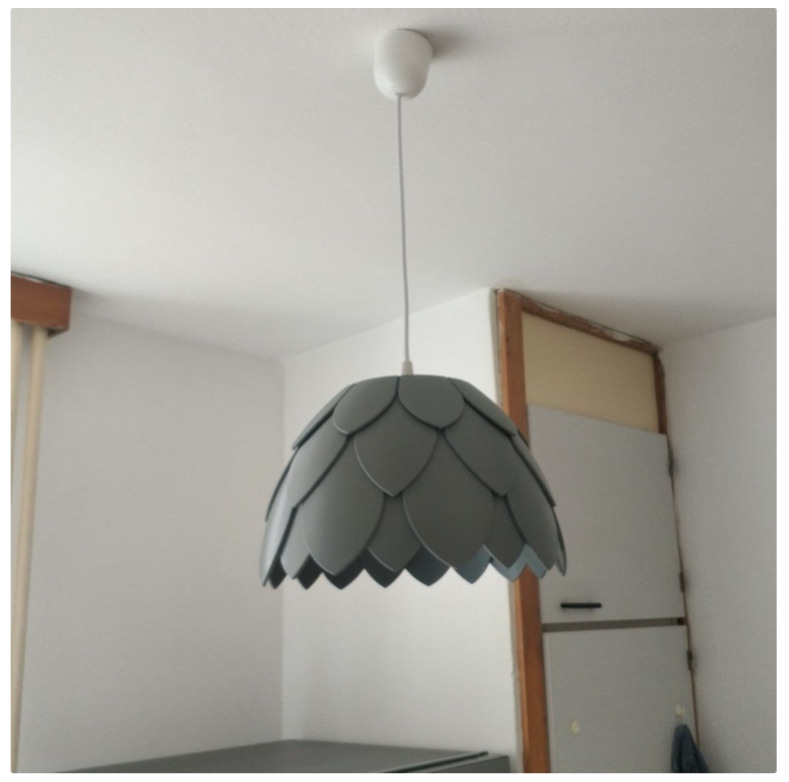 Lamp Shade by Marcus24 Thingiverse