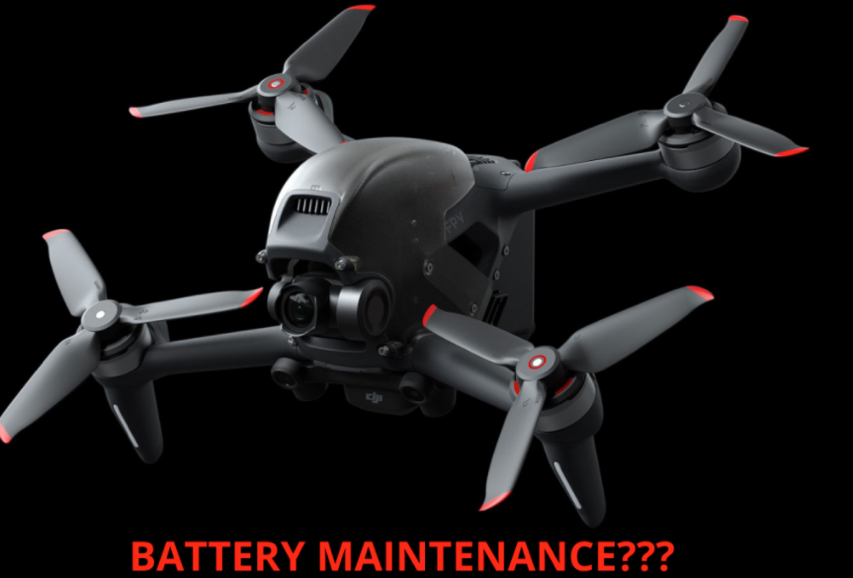 Maximize your DJI FPV drone s battery life with these handy tips