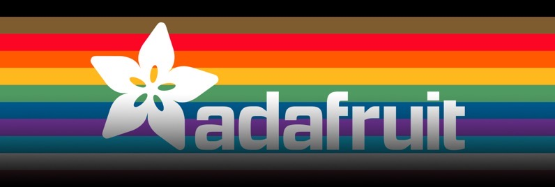 Adafruit pride 2020 blog