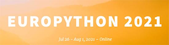 EuroPython 2021