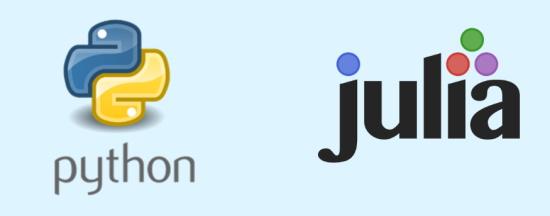 Julia Advice to Curious Python Developers