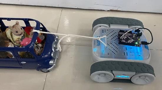 Sphero RVR & Autonomous Driving with CircuitPython