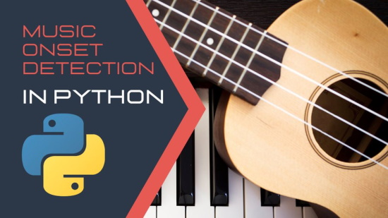 Use Python to Detect Music Onsets