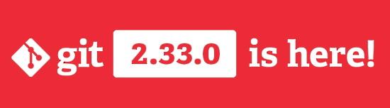 Git 2.33