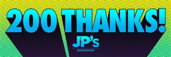 JP's Workshop