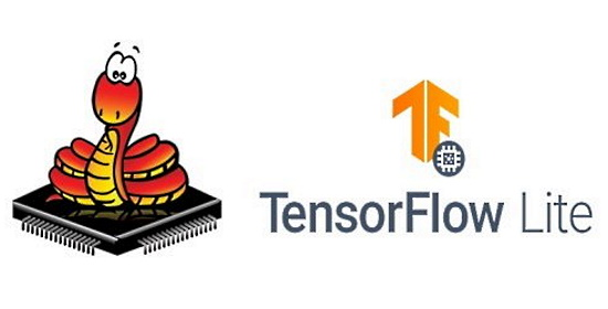 TensorFlow Lite for Microcontrollers in MicroPython