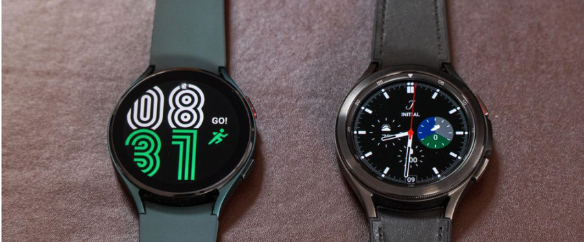 Galaxy Watch 4 48 hours with Samsung s new smartwatch CNET
