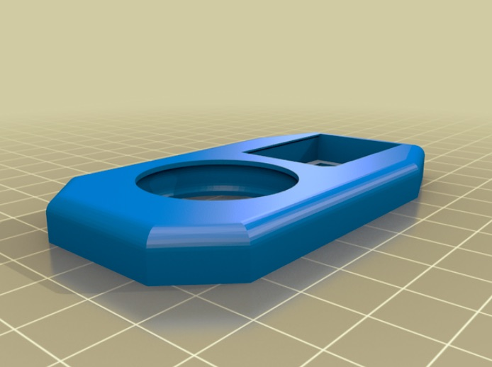 Airtag SD card wallet holder by lfras Thingiverse