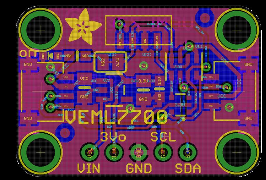 VEML7700