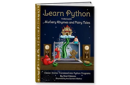 Learn Python through Nursery Rhymes & Fairy Tales