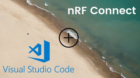 nRF Connect for Visual Studio Code