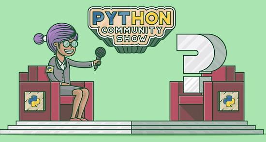 Python Community Show