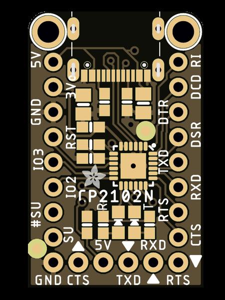 CP2102N01