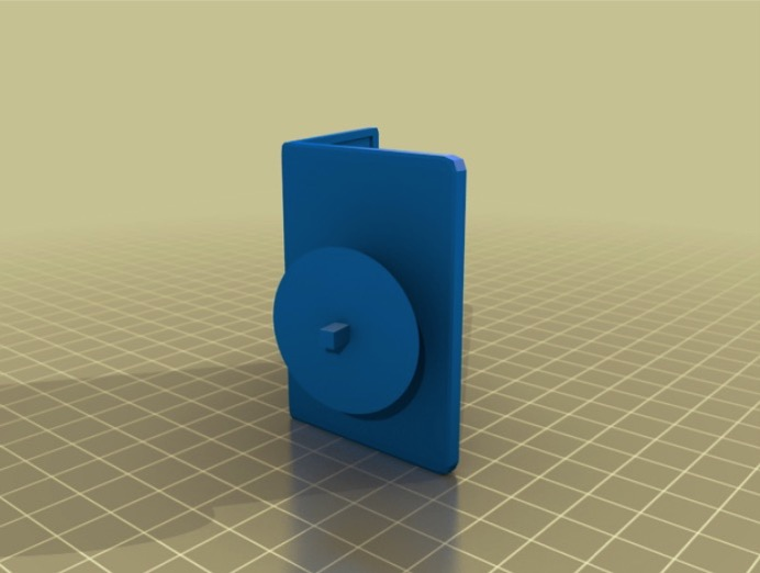 Sufficient Trophy System by NanookoftheNorth Thingiverse