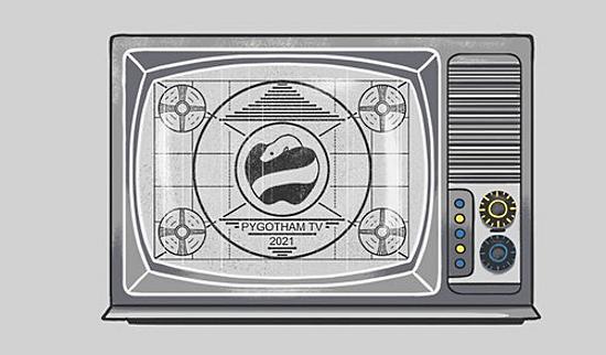 PyGotham 2021