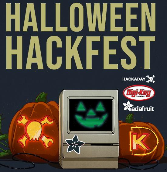 Halloween Hackfest